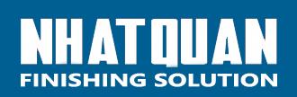 Nhất Quán | Nhà phân phối thiết bị phun sơn và máy chà nhám